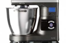 Billig køkkenmaskine