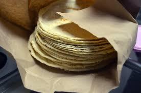 Huevos Rancheros - morgenmad der virkelig mætter