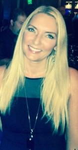 Madblogger m.m. Charlotte Rosenstand, Delray Beach, Florida